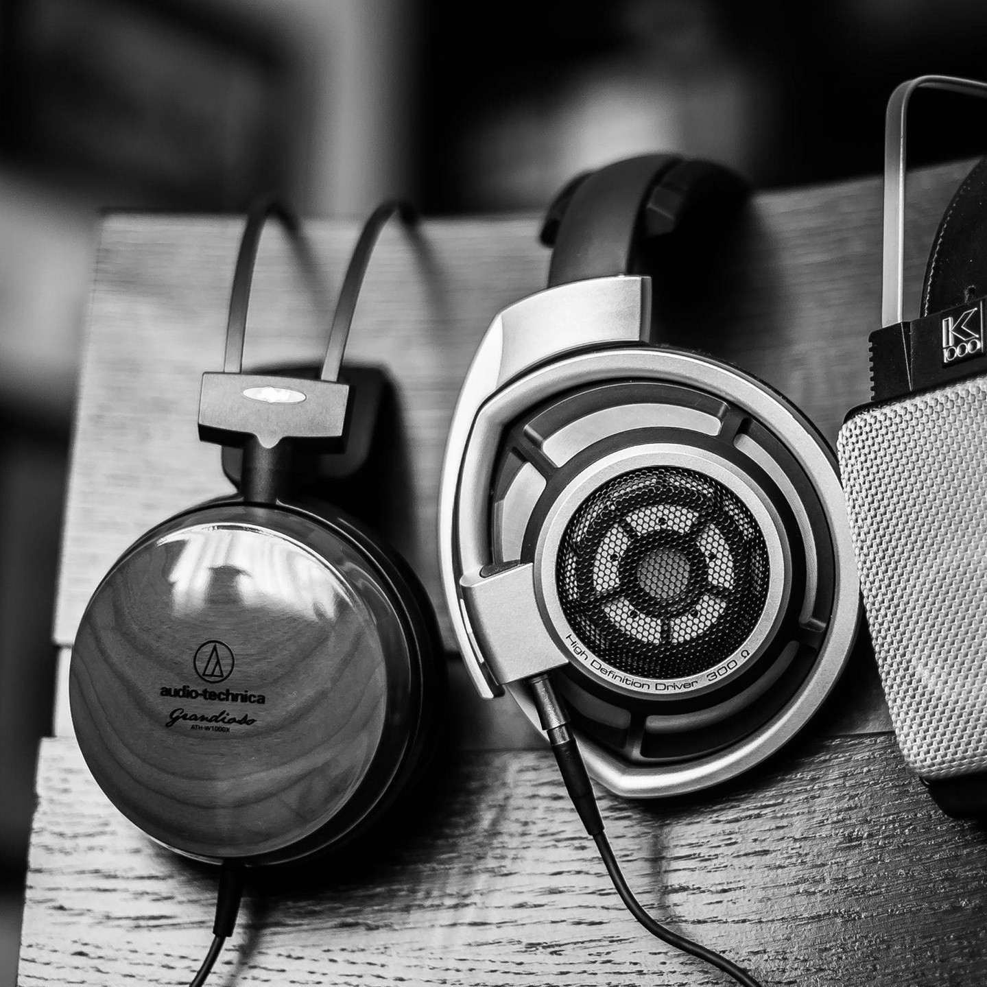 Audio Technica Headphones logo