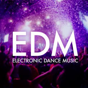 Top EDM Songs Album [Digital] logo